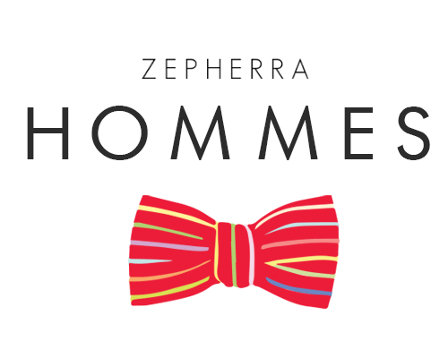 Zepherra Hommes